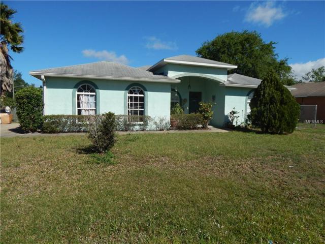 303 Montgomery Court, Kissimmee, FL 34758 (MLS #G5000314) :: Griffin Group
