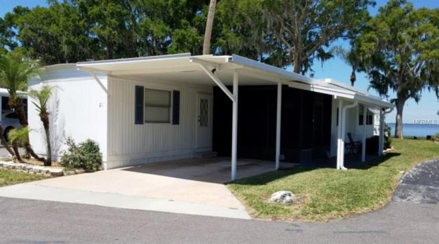 12315 Us Highway 441 #21, Tavares, FL 32778 (MLS #G5000355) :: KELLER WILLIAMS CLASSIC VI