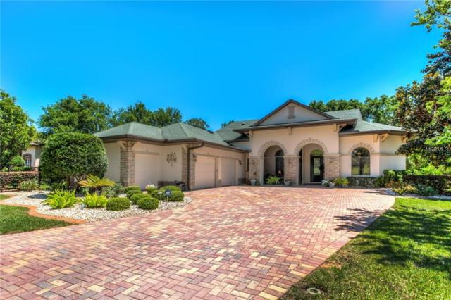 6145 Spinnaker Loop, Lady Lake, FL 32159 (MLS #G5000379) :: Mark and Joni Coulter | Better Homes and Gardens