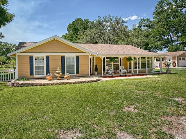 6772 Cr 665, Bushnell, FL 33513 (MLS #G5000419) :: RealTeam Realty