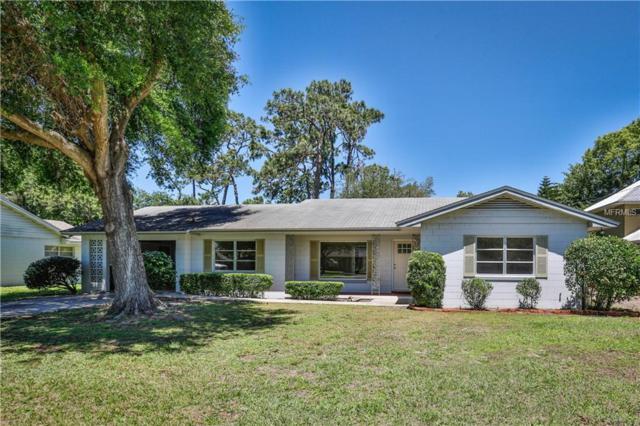 1871 Pineway Court, Mount Dora, FL 32757 (MLS #G5000421) :: KELLER WILLIAMS CLASSIC VI
