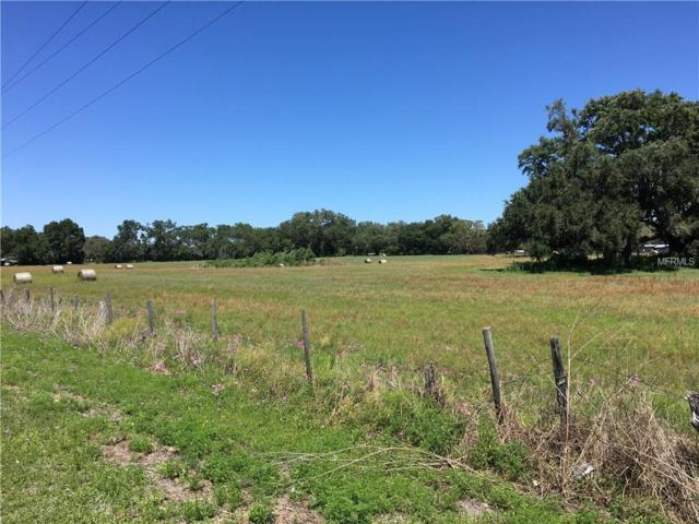 Sr 471 Road W, Webster, FL 33597 (MLS #G5000426) :: RealTeam Realty