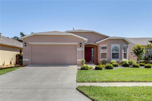 27520 Stoney Brook Drive, Leesburg, FL 34748 (MLS #G5000427) :: RealTeam Realty
