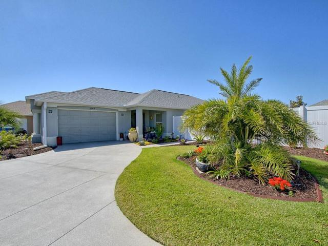 2149 Antilles Court, The Villages, FL 32163 (MLS #G5000430) :: RealTeam Realty