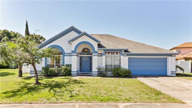 5718 Ibizan Court, Orlando, FL 32810 (MLS #G5000455) :: RealTeam Realty