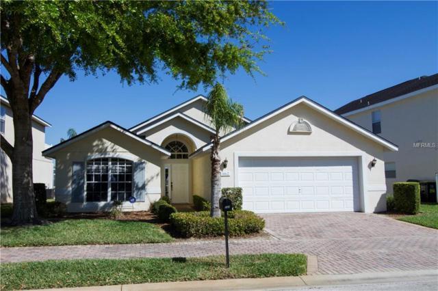 162 Windsor Place, Davenport, FL 33896 (MLS #G5000464) :: Bustamante Real Estate