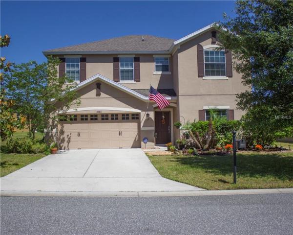 20811 Sullivan Ranch Boulevard, Mount Dora, FL 32757 (MLS #G5000475) :: KELLER WILLIAMS CLASSIC VI