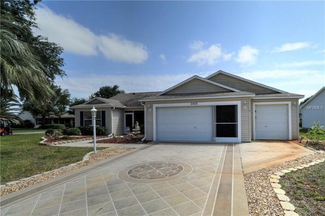 3400 Sipsey Street, The Villages, FL 32162 (MLS #G5000477) :: Cartwright Realty