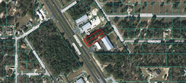 00 Hwy 441, Summerfield, FL 34491 (MLS #G5000482) :: KELLER WILLIAMS CLASSIC VI