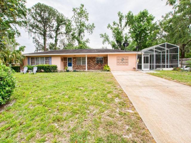 8122 Sunset Drive, Yalaha, FL 34797 (MLS #G5000511) :: RE/MAX Realtec Group