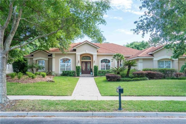746 Cricklewood Terrace, Lake Mary, FL 32746 (MLS #G5000549) :: KELLER WILLIAMS CLASSIC VI
