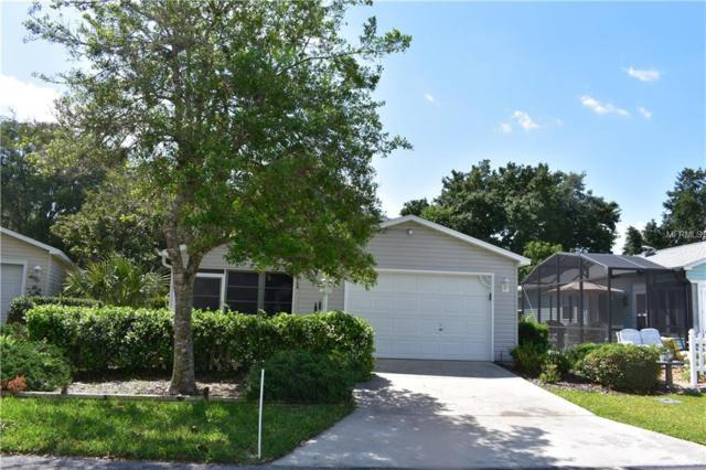 1704 Morelos Road, The Villages, FL 32159 (MLS #G5000555) :: Realty Executives in The Villages