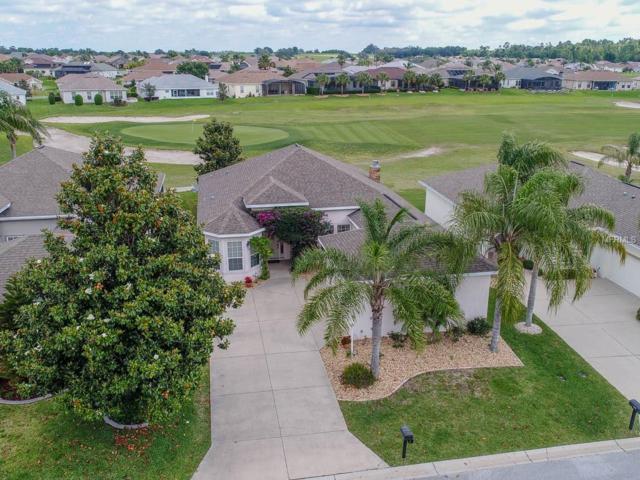 17779 Se 121St Terrace Road, Summerfield, FL 34491 (MLS #G5000611) :: Griffin Group