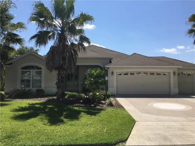 2043 Southfield Drive, The Villages, FL 32162 (MLS #G5000618) :: Realty Executives in The Villages