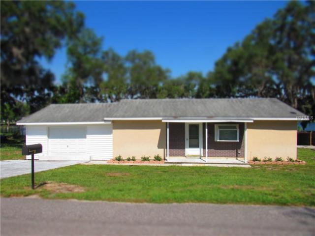15042 Timber Village Road, Groveland, FL 34736 (MLS #G5000630) :: Team Virgadamo