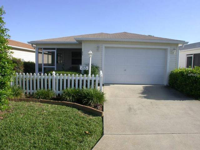 2078 Thornton Terrace #0, The Villages, FL 32162 (MLS #G5000636) :: Realty Executives in The Villages