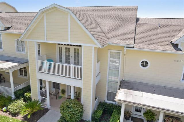 120 Nautica Mile Drive, Clermont, FL 34711 (MLS #G5000951) :: The Duncan Duo Team