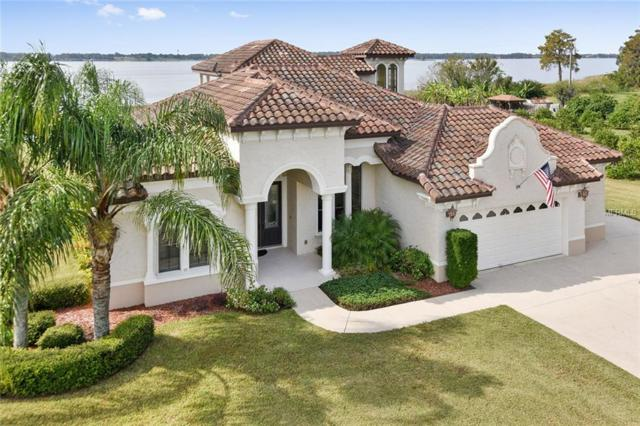 24907 Washington Street, Astatula, FL 34705 (MLS #G5001015) :: Mark and Joni Coulter | Better Homes and Gardens