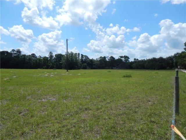 Maggie Jones Road, Paisley, FL 32767 (MLS #G5001034) :: Godwin Realty Group