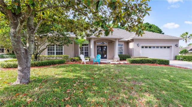17311 Summer Sun Court, Clermont, FL 34711 (MLS #G5001088) :: The Duncan Duo Team