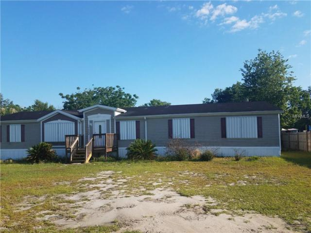 7868 County Road 109D, Lady Lake, FL 32159 (MLS #G5001156) :: The Duncan Duo Team