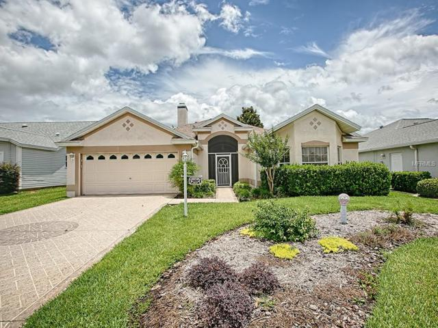 2572 Caribe Drive, The Villages, FL 32162 (MLS #G5001185) :: The Duncan Duo Team