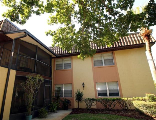 60 Windtree Lane #201, Winter Garden, FL 34787 (MLS #G5001216) :: The Duncan Duo Team