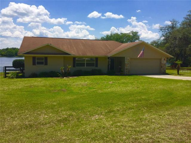 Address Not Published, Ocklawaha, FL 32179 (MLS #G5001245) :: The Duncan Duo Team