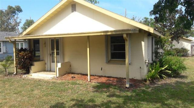 814 Illinois Avenue, Saint Cloud, FL 34769 (MLS #G5001307) :: The Duncan Duo Team