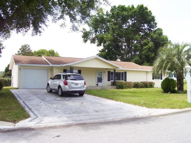 Address Not Published, Summerfield, FL 34491 (MLS #G5001322) :: The Duncan Duo Team