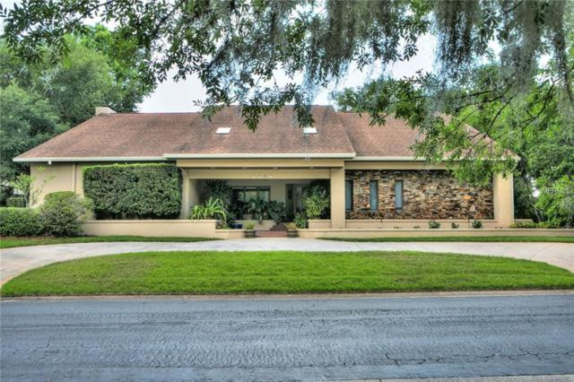 2256 SE Mill Creek Circle, Ocala, FL 34471 (MLS #G5001331) :: Team Suzy Kolaz