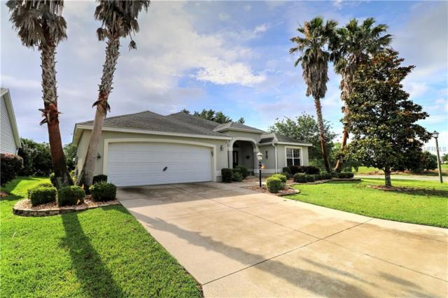 1895 Union Place, The Villages, FL 32162 (MLS #G5001393) :: Realty Executives in The Villages