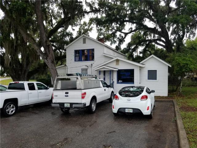 Address Not Published, Weirsdale, FL 32195 (MLS #G5001439) :: The Lockhart Team