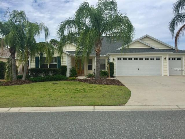 433 Kilmer Way, The Villages, FL 32162 (MLS #G5001460) :: Realty Executives in The Villages