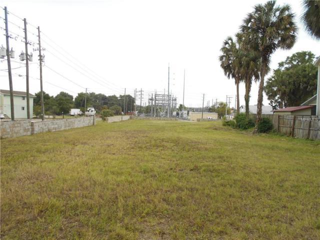 W Lemon Avenue, Eustis, FL 32726 (MLS #G5001529) :: The Price Group