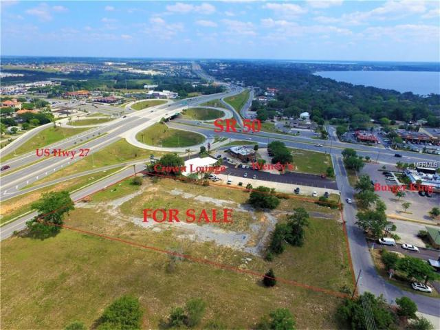 1320 Us Hwy 27, Clermont, FL 34711 (MLS #G5001561) :: The Price Group