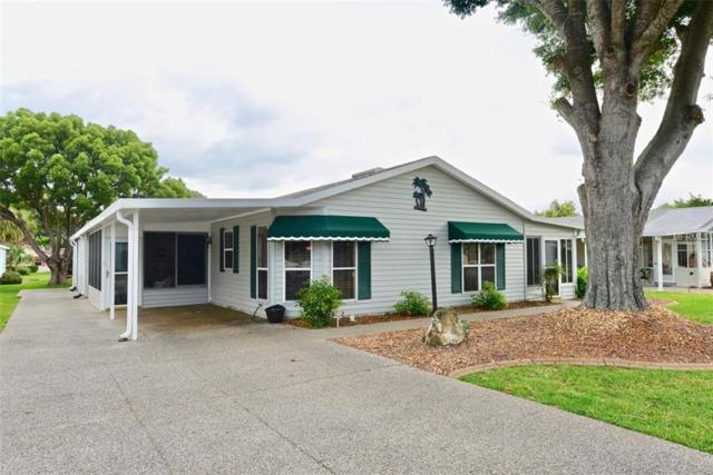 1121 W Boone Court, Lady Lake, FL 32159 (MLS #G5001590) :: The Duncan Duo Team