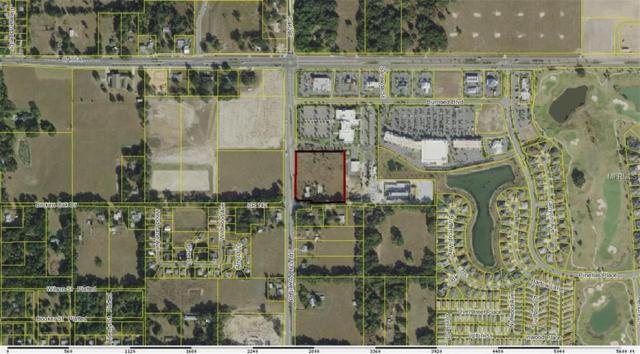 5020 County Road 142, Wildwood, FL 34785 (MLS #G5001622) :: The Lockhart Team
