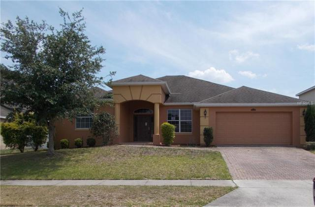 5429 Cape Hatteras Drive, Clermont, FL 34714 (MLS #G5001644) :: The Duncan Duo Team
