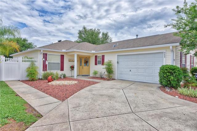8465 SE 177TH TREMONT Street, The Villages, FL 32162 (MLS #G5001645) :: The Duncan Duo Team