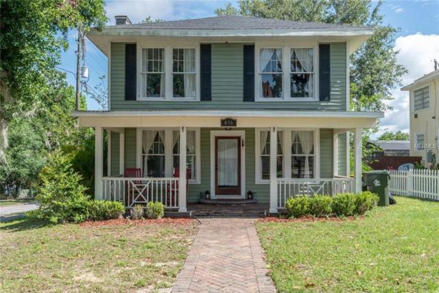 696 W Minneola Avenue, Clermont, FL 34711 (MLS #G5001649) :: The Price Group