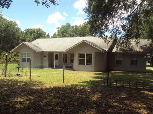 Address Not Published, Sumterville, FL 33585 (MLS #G5001659) :: The Duncan Duo Team
