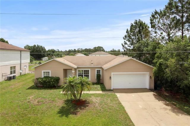 902 Dartmouth Court, Kissimmee, FL 34758 (MLS #G5001666) :: Premium Properties Real Estate Services