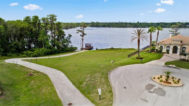 Lot 8 Outlook Drive, Clermont, FL 34711 (MLS #G5001669) :: O'Connor Homes