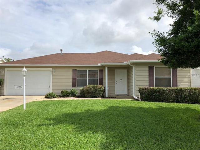 3295 Oakdale Place, The Villages, FL 32162 (MLS #G5001686) :: The Duncan Duo Team