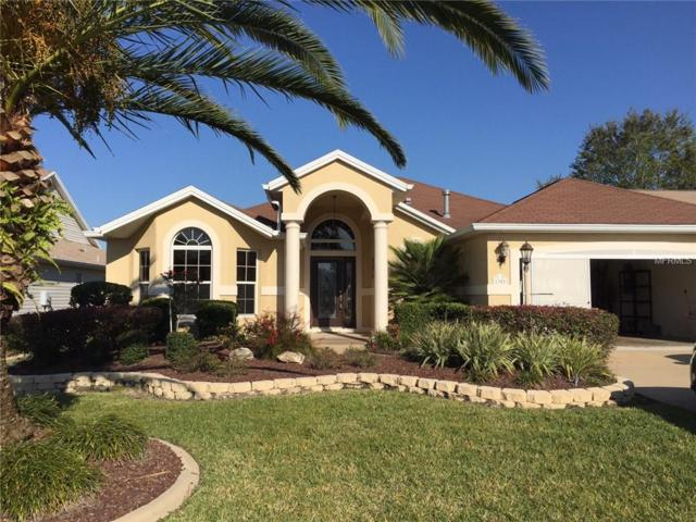 1307 Trinidad Court, The Villages, FL 32162 (MLS #G5001733) :: KELLER WILLIAMS CLASSIC VI