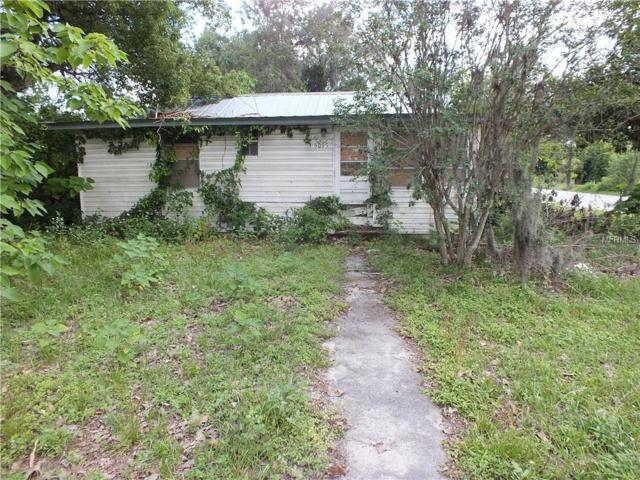5011 E County Road 468, Wildwood, FL 34785 (MLS #G5001743) :: The Lockhart Team