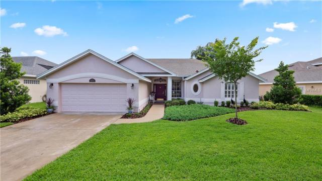 9914 Spring Lake Drive, Clermont, FL 34711 (MLS #G5001782) :: Jeff Borham & Associates at Keller Williams Realty