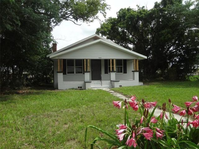 1501 Bates Avenue, Eustis, FL 32726 (MLS #G5001790) :: Team Bohannon Keller Williams, Tampa Properties
