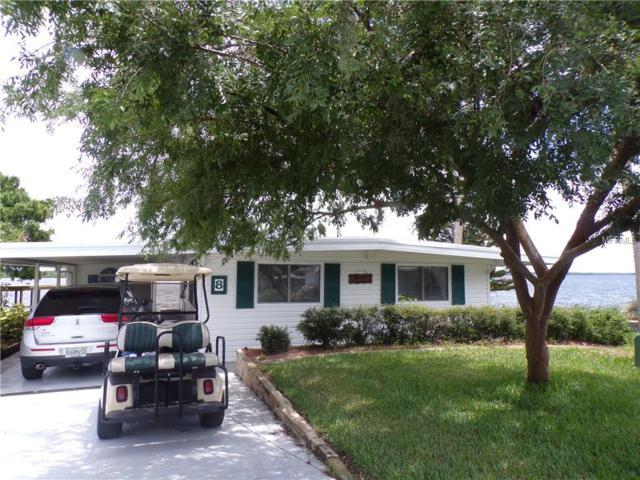 8 Big Tree Drive, Fruitland Park, FL 34731 (MLS #G5001795) :: The Duncan Duo Team